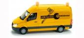 MODELISME FERROVIAIRE Herpa 461573 :  Mercedes-Benz Sprinter