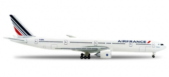 MAQUETTE Herpa 506892-003 - Avion Air France Boeing 777-300ER