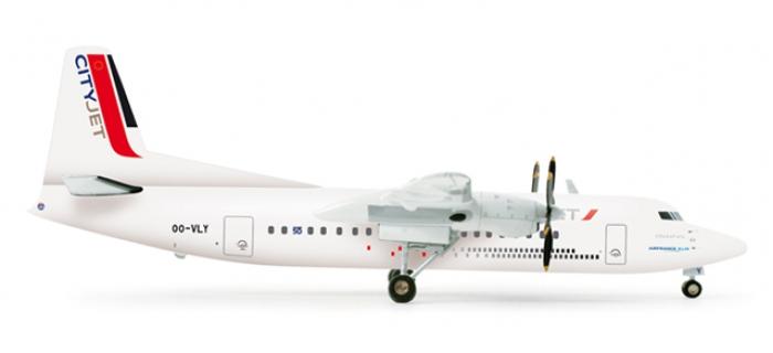 maquette avion HERPA 554640