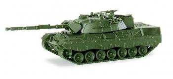 Train électrique : HERPA HER742337 - char de combat principal Leopard 1A