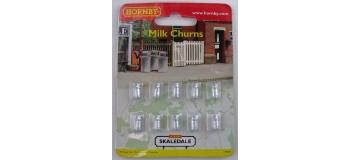 Hornby R8678 Citernes à lait
