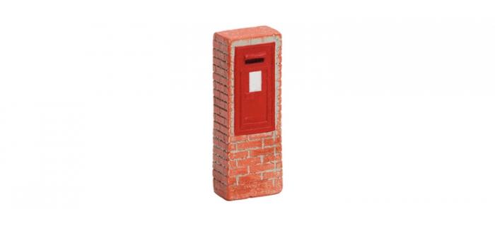 Hornby R8763 Boîtes aux lettres