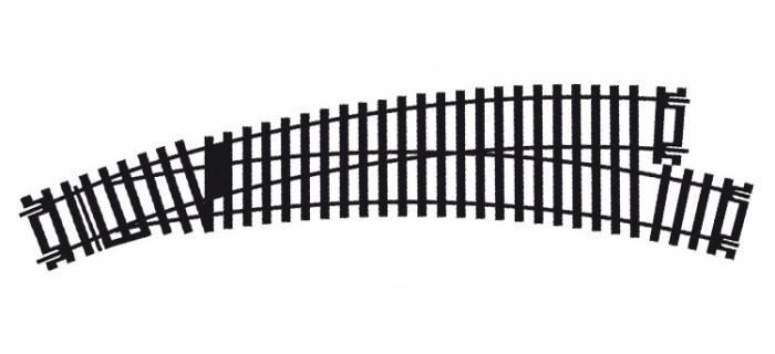 modelisme ferroviaire RAIL HORNBY R8075
