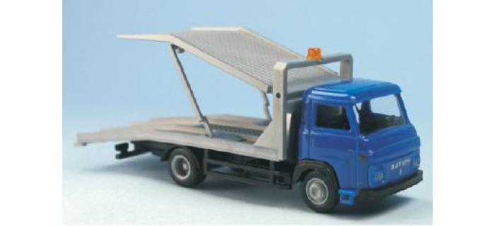 SAI 815 - Camion Saviem SG3, dépanneuse - IGRA