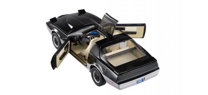 k a r r k2000 wbct86 elite voitures easy miniatures. Black Bedroom Furniture Sets. Home Design Ideas