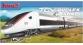 HJ1033 - Coffret TGV Duplex nouvelle livrée, SNCF - Jouef Junior
