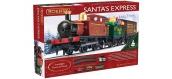 Modélisme ferroviaire : JOUEF R1210A - Coffret de train électrique Santa's Express