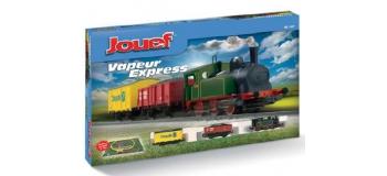 modelisme ferroviaire Jouef HJ1029 Coffret Vapeur Express train électrique