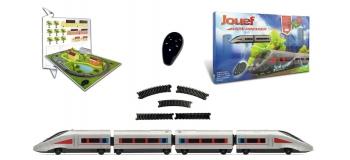Train électrique : JOUEF HJ1200 - Mon premier train