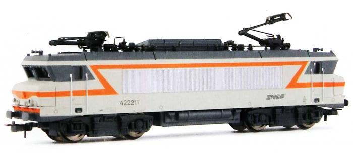 Jouef HJ2090 Locomotive électrique BB 22211