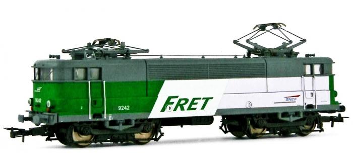 Jouef HJ 2095 Locomotive électrique BB 9242