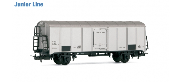Wagon frigorifique à 2 essieux