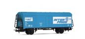 Modélisme ferroviaire  : JOUEF HJ6141 - Wagon réfrigéré interfrigo, SNCF