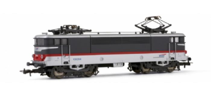 Locomotive électrique BB 9284