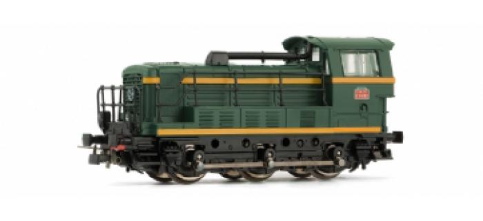 Locomotive Diesel C 61002