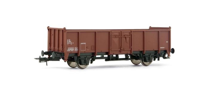 Modélisme ferroviaire : JOUEF - HJ5700 - Wagon tombereau SNCF