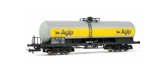 Modélisme ferroviaire  : JOUEF HJ5702 - Wagon citerne à 2 essieux