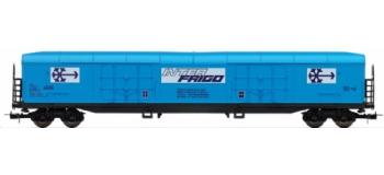 Wagon frigorifique
