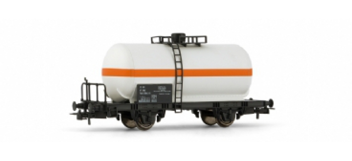 Wagon citerne SNCF
