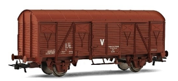 Jouef HJ6059 Wagon couvert