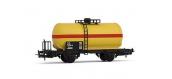 Modélisme ferroviaire  : JOUEF HJ6140 - Wagon citerne à 2 essieux, SNCF