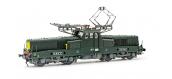 HJ2337S - Locomotive électrique BB 13041, dépôt de Strasbourg, DCC Son - Jouef