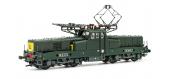 HJ2338S - Locomotive électrique BB12079 SNCF, DCC Son - Jouef