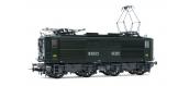 HJ2384 - Locomotive électrique BB 1521, SNCF, livrée verte - Jouef