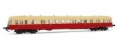 Modélisme ferroviaire : JOUEF HJ2359 - Autorail diesel X 2450 dépôt de Marseille  SNCF