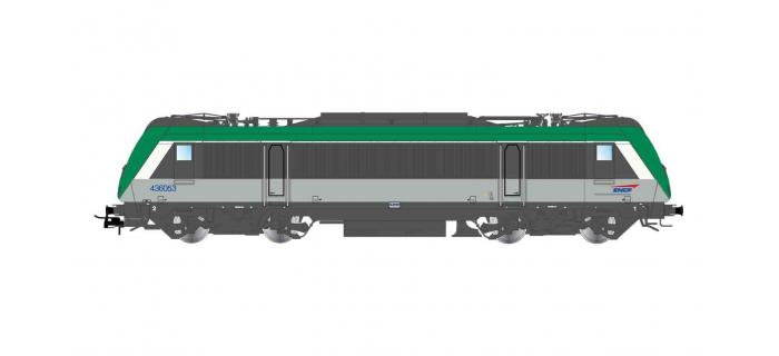 Modélisme ferroviaire  : JOUEF HJ2366 - Locomotive électrique BB 36053, ASTRIDE SNC