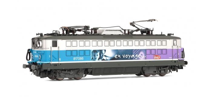 HJ2021 - Locomotive Electrique BB 17086, SNCF,
