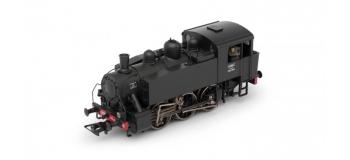 HJ2260 - Locomotive à vapeur 030 TU 16, SNCF époque III - Jouef