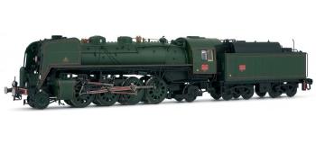 modelisme ferroviaire jouef HJ2073 train electrique
