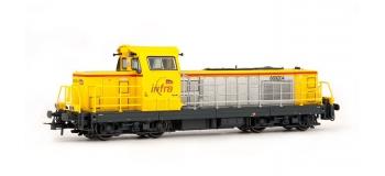 TRAIN ELECTRIQUE Jouef HJ2081