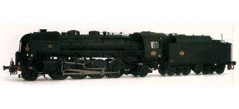jouef HJ2106 Locomotive à vapeur 141 R 1173, AC digital