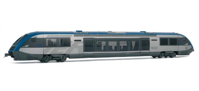 jouef HJ2144 Autorail X73500 livrée neutre grand logo TER train electrique