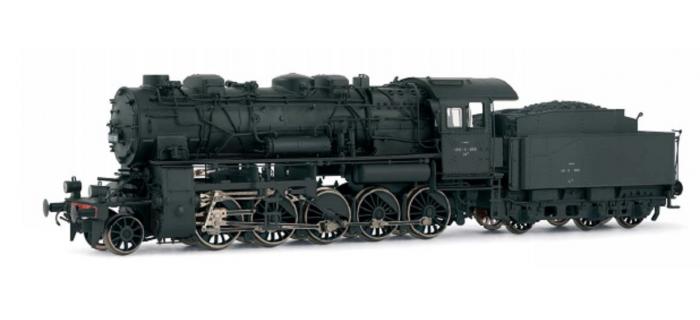 HJ2146 150 C - 822 SNCF * train electrique