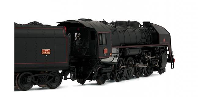 TRAIN ELECTRIQUE JOUEF HJ2148