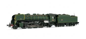 HJ2154 141 R 460 - DC sonorisé - dépôt de Thouars * train electrique