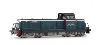 modelisme ferroviaire JOUEF HJ2157