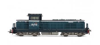 train JOUEF HJ2157