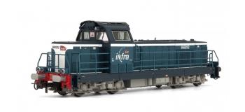 locomotive JOUEF HJ2157