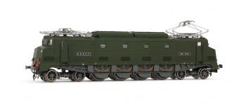"""JOUEF HJ2164 - Locomotive électrique 2D2 5549 """"Waterman"""", époque IV."""