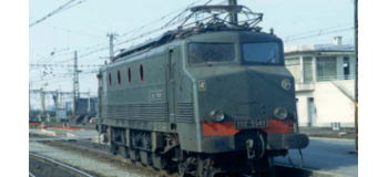 HJ2164 LOCOMOTIVE ELECTRIQUE 2D2 5500