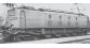HJ2165 LOCOMOTIVE ELECTRIQUE 2D2 5400, 3 sablières  train electrique