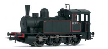 modelisme ferroviaire HJ2175 LOCOMOTIVE TENDER A VAPEUR 030 * train electrique