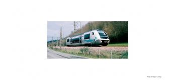 JOUEF HJ2197S - Autorail X73500, livrée