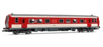 Train électrique : JOUEF HJ2203 - Autorail X2200, livrée d'origine