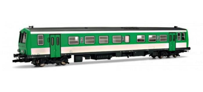 JOUEF HJ2205 - Autorail X2200, livrée vert et blanc