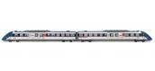 Train électrique : JOUEF HJ2213S - Rame automotrice diesel 2 éléments TER X-72500 livrée région Midi Pyrénées Sonorisée
